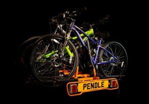 pendle bike racks