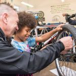 300 Big Bike Revival locations to offer free repairs, grant open to shops