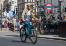 Google Maps data reveals London ranks 3rd globally for cycling