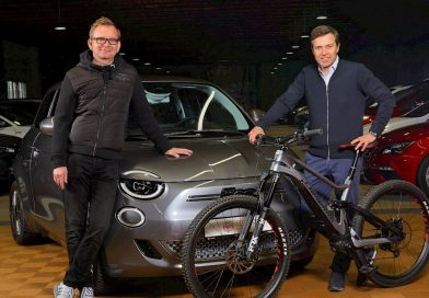 Bike subscription model builds steam across Europe