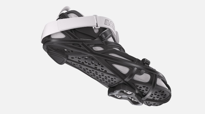 LORE 3D-printed carbon cycling shoe available for pre-order