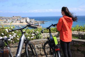 bike retail women ebike