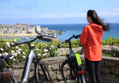 E-bikes a catalyst for more inclusive bike retail and women's cycle usage, says study