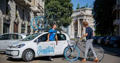 swapfiets bike subscription