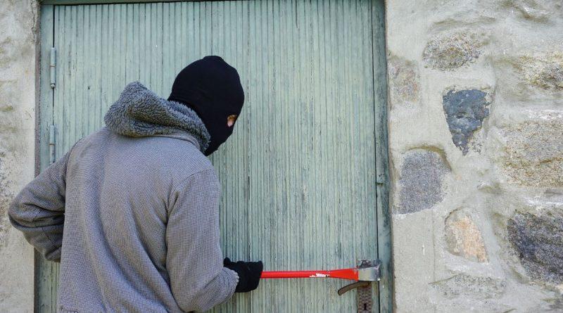 business insurance theft