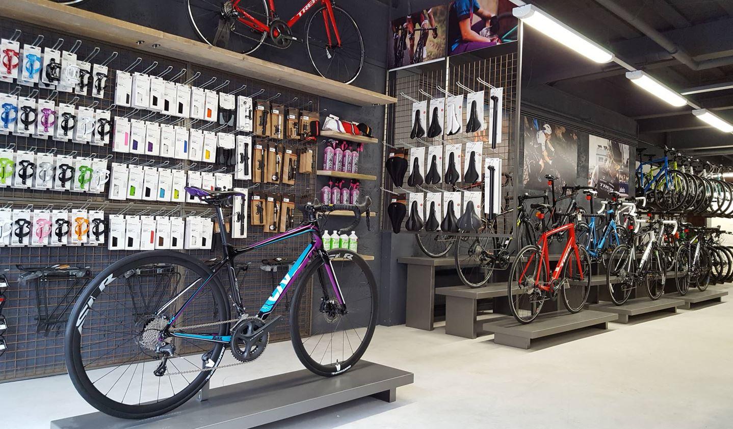 bike shop