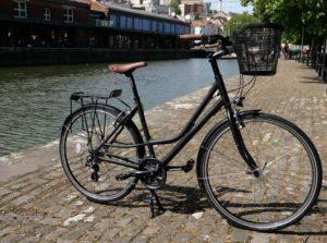 bristol bicycles