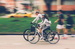 commuting by bike cycling transport commute