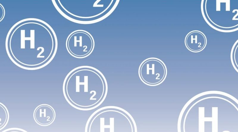 hydrogen e-bike