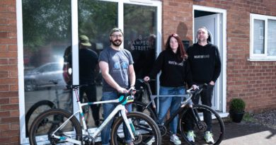 northroad cycles