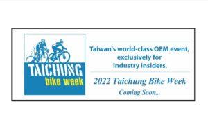 Taichung bike week