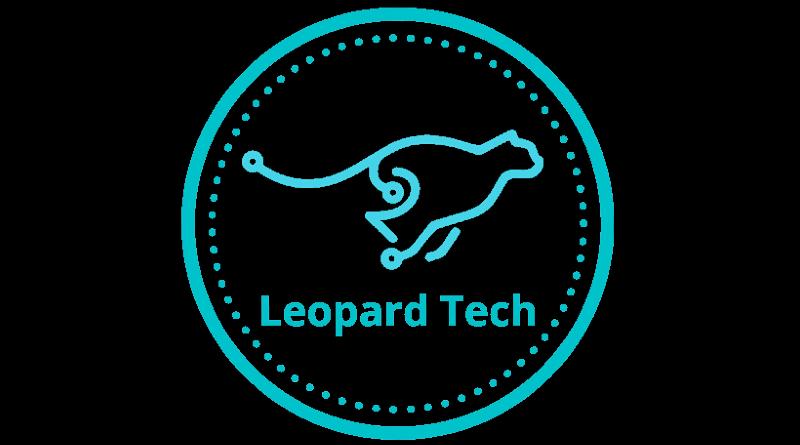 Leopard Tech
