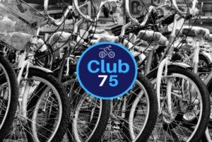 club75 bikes