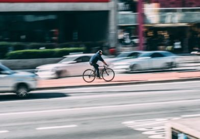 2020's leisure driven cycling spike likely to retreat without investment