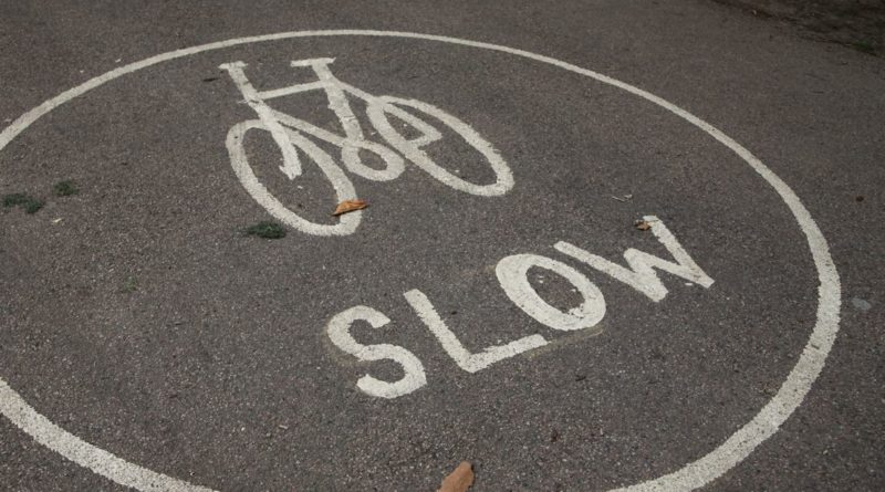 e-bike tampering speed