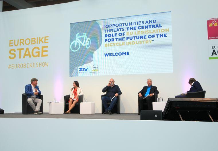 e-bike regulations eurobike conebi