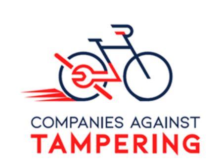 e-bike tampering