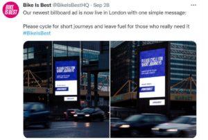 fuel shortages bikeisbest