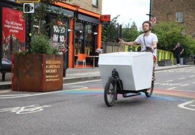 Cargo bike industry projects over 65% growth in 2021