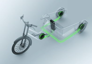 Pendix presents modular drive system for OEMs