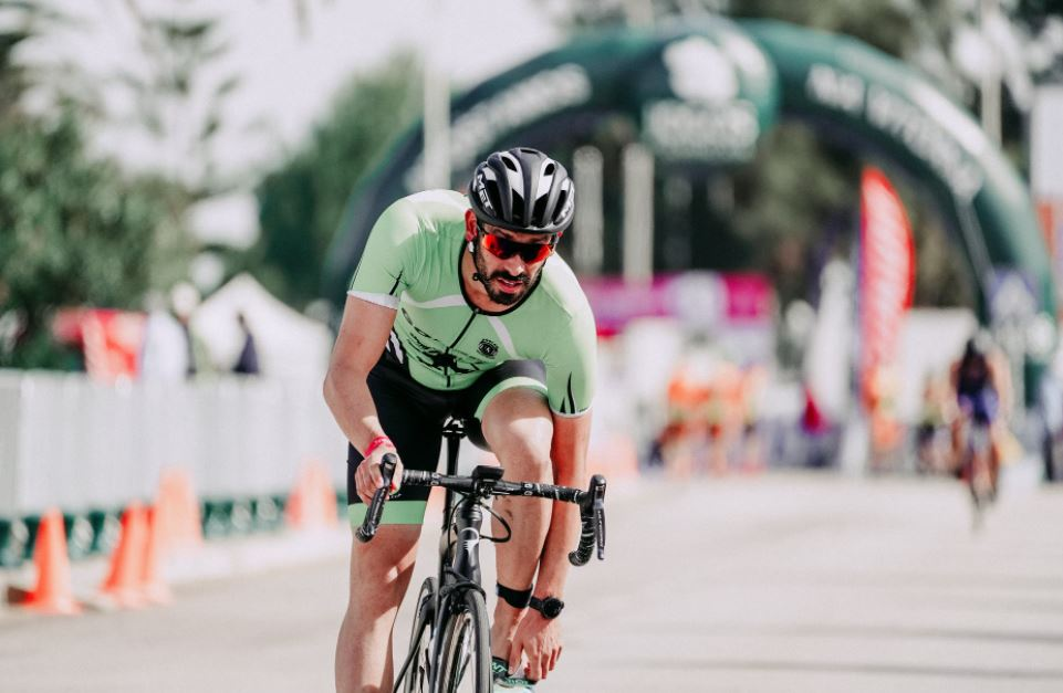 British Triathlon introduces sustainability Commission