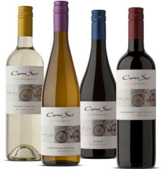 The Bicicleta wine causing the Tour de France disruption