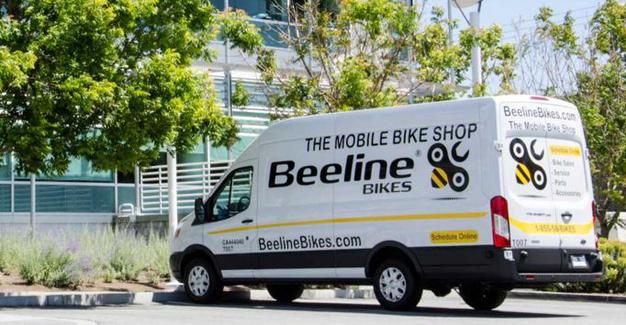 Beeline Bikes franchise